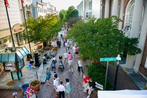 3rd Friday is always a great time to visit Downtown Salisbury!