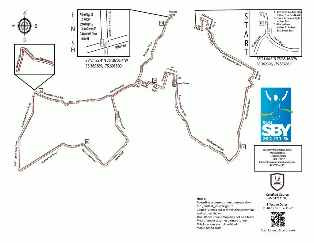 Map Of New York Half Marathon.Sby Marathon And Half Marathon Courses Become Boston New York
