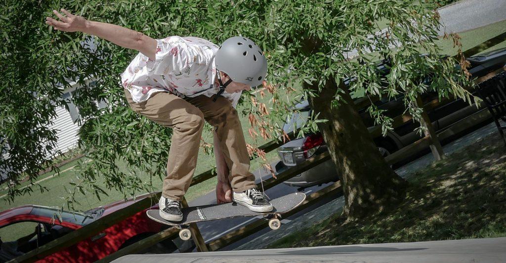 City Of Salisbury Skatepark Use Agreement Assumption Of Risk