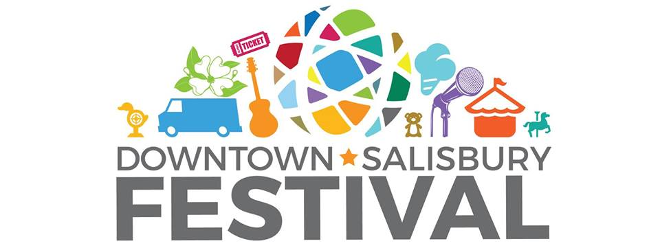 Downtown Salisbury Festival - City of Salisbury MD